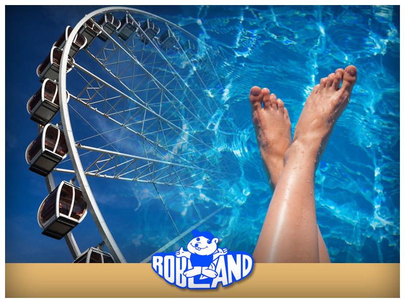 wakacje z Robland
